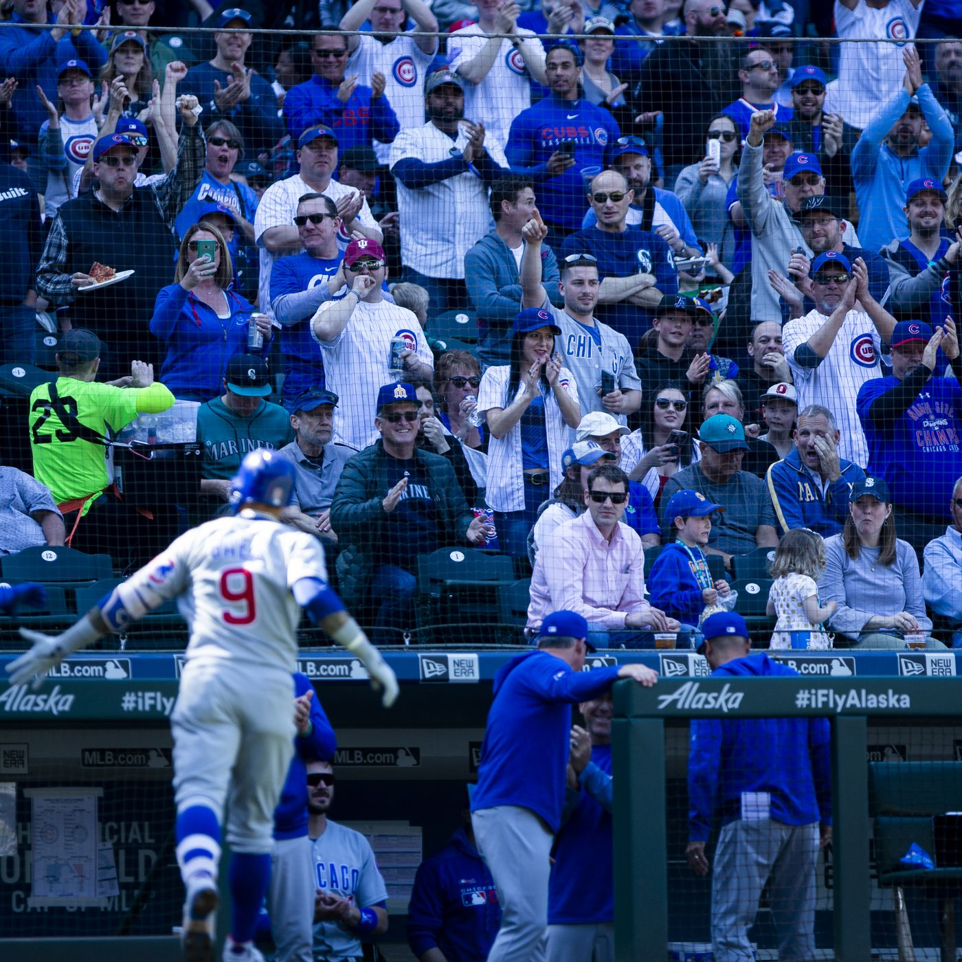 8009e456b 2019 Cubs Heroes and Goats  Game 28 - Bleed Cubbie Blue