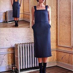 Yulia dress