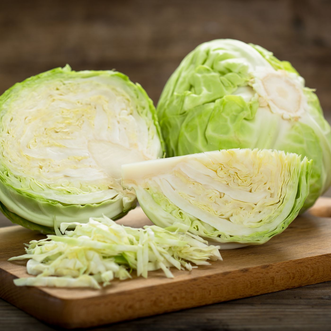 Cabbage — it's good and very good for you - Chicago Sun-Times