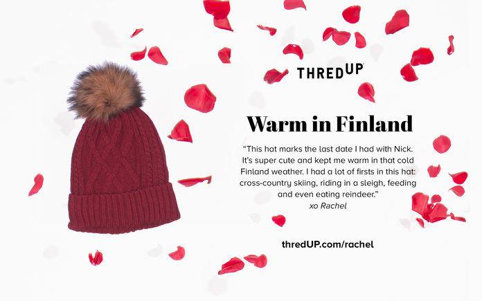 Lapponia Winter Hat, $64.99
