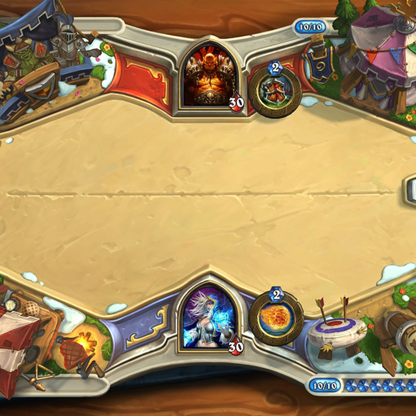 How to collect every Hearthstone card you need (While saving