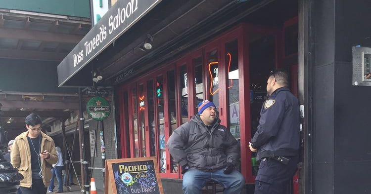 LES Bar That Locked In Underage Woman Will Not Reopen ? and More Closings