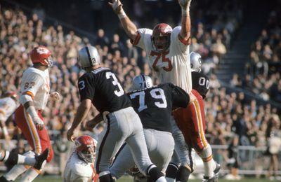 Kansas City Chiefs vs Oakland Raiders, 1970 AFL Championship