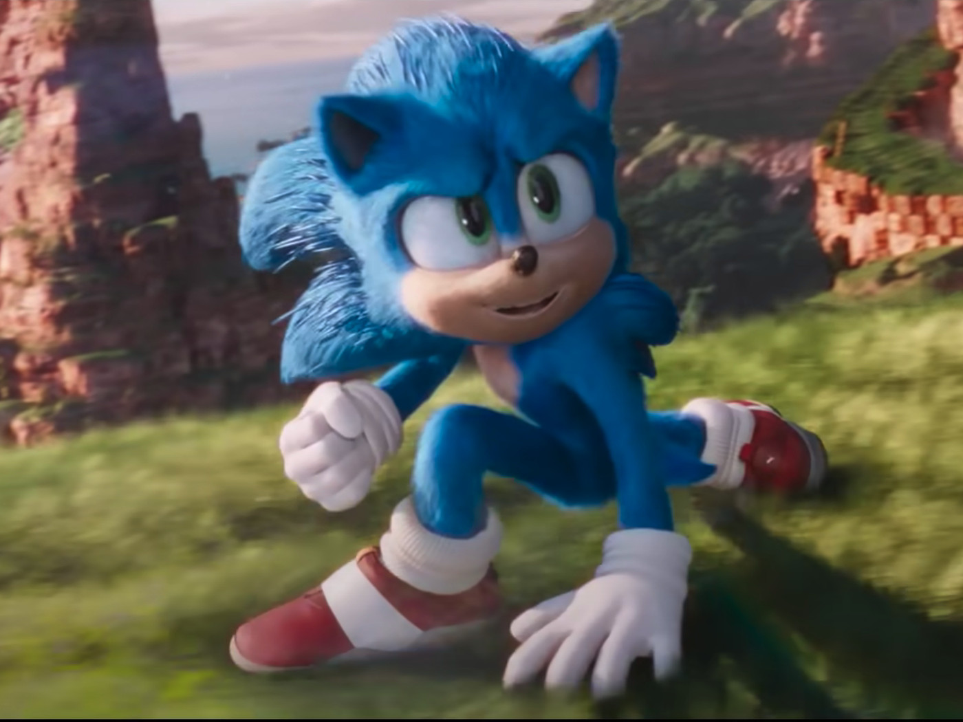 sonic the hedgehog logo 2020
