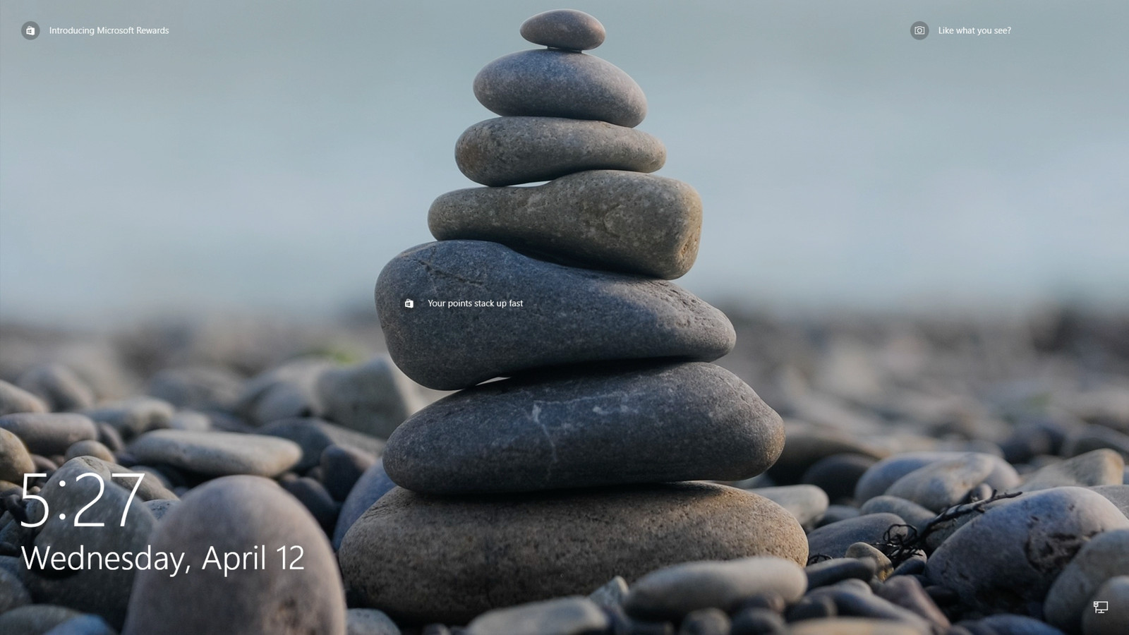 You can totally get rid of that stupid ad on the Windows 10 lock screen