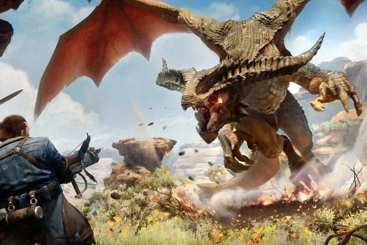 Dragon Age: Inquisition review main 1920