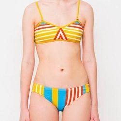 """Lauren Moffatt 'Challenger' bikini, <a href=""""http://www.articleand.com/lauren-moffatt-challenger-bikini.html"""">$99.50</a> (down from $229) at Article&"""