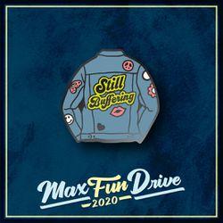 Still Buffering MaxFunDrive Pin