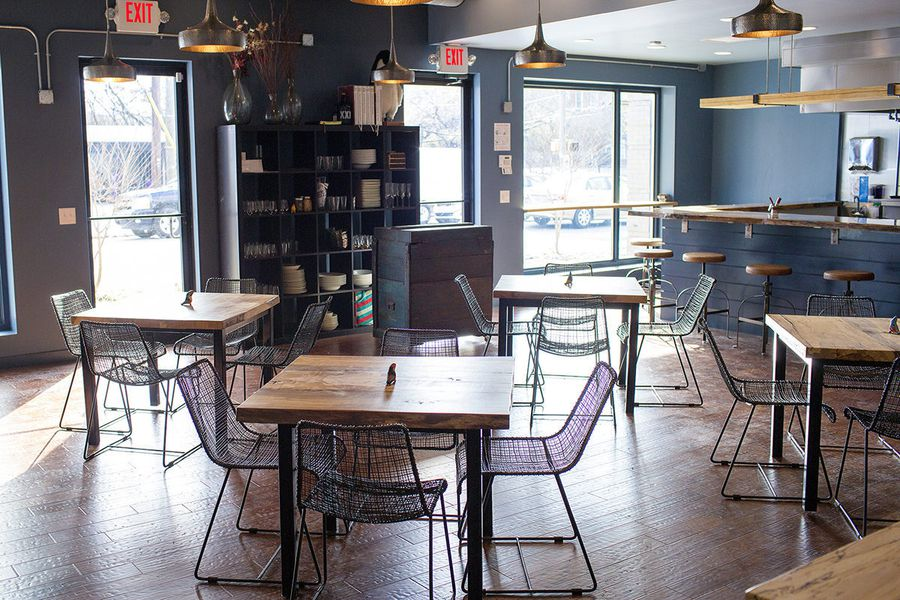 PushStart Brick Mortar Better Half NOW OPEN In Home Park