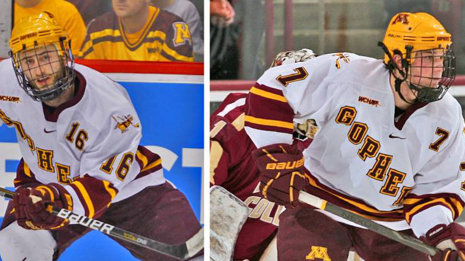 Minnesota Gopher Hockey 2013-14 Preview: Forwards - The ... Gopher Hockey