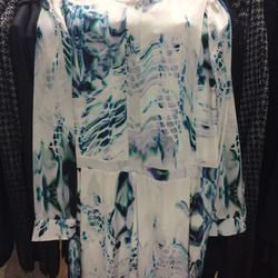 Public School dress, size 4, $358