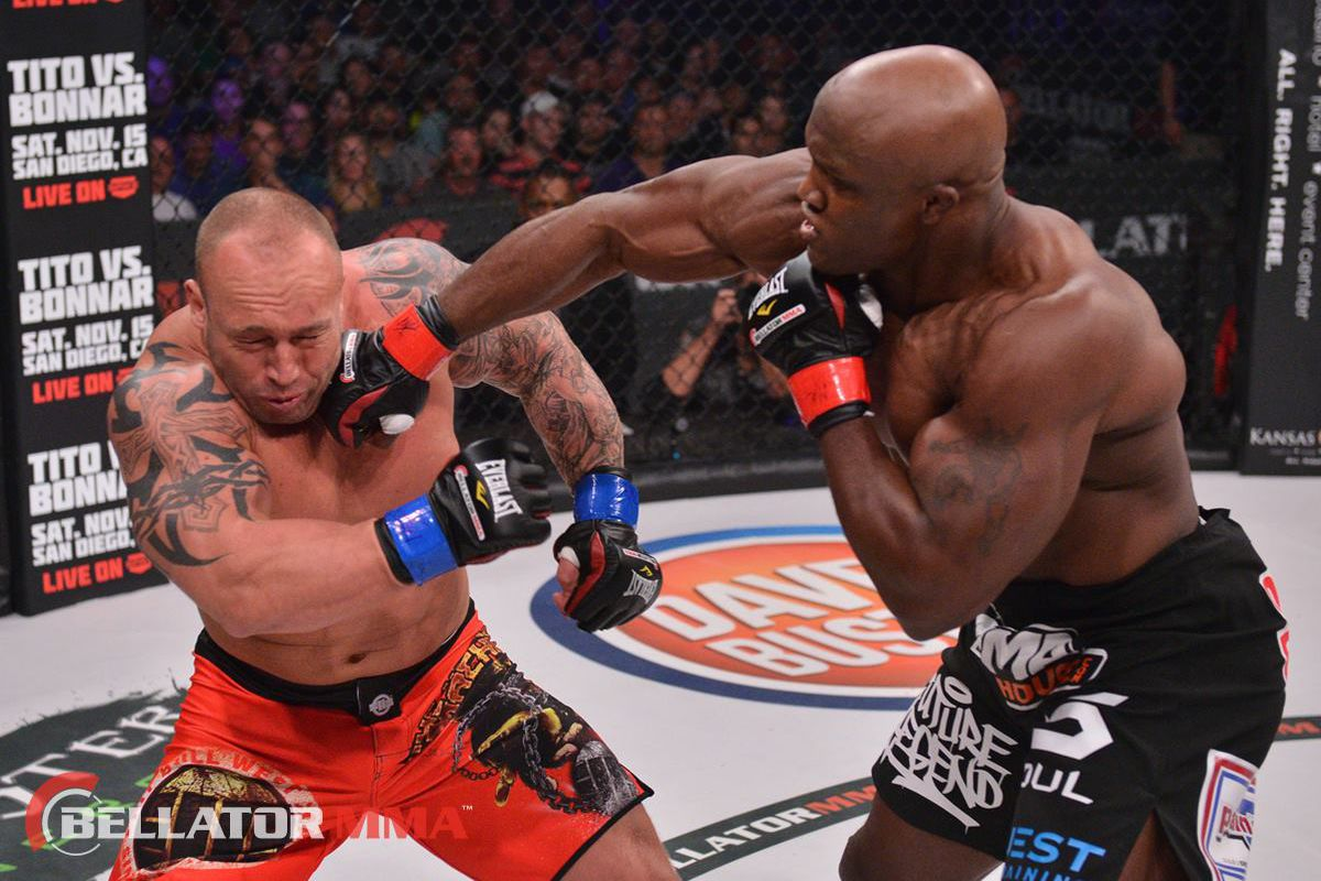 Bobby Lashley explains why his MMA career went differently