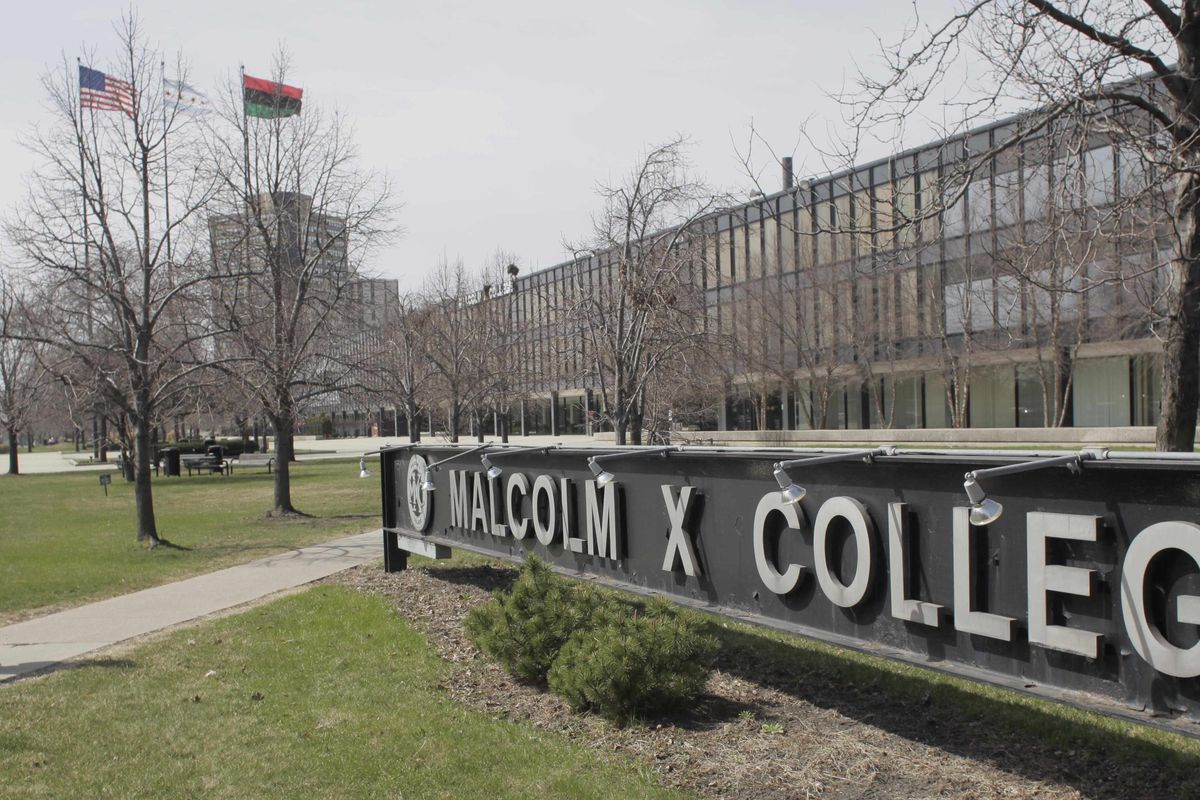 Unidentified corpses stored at City Colleges, lawsuit claims
