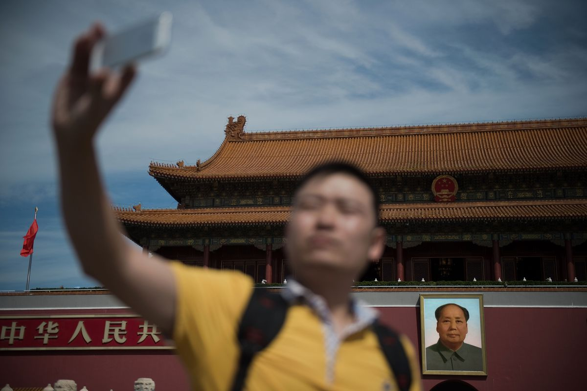 China blocks WhatsApp services as censors tighten grip on internet