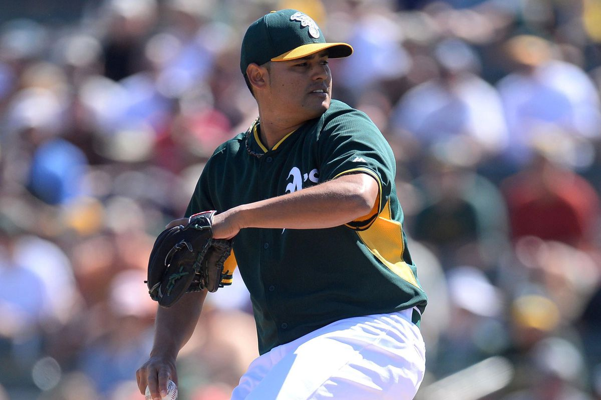 Arnold Leon was optioned to Triple-A Nashville today.