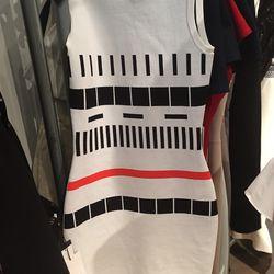 Narcisco Rodriguez dress, $446.60