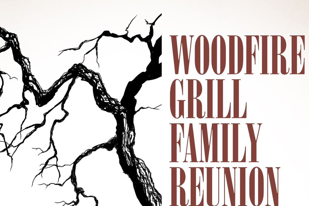 Several Woodfire Grill Alums Are Getting Together for One Last ...