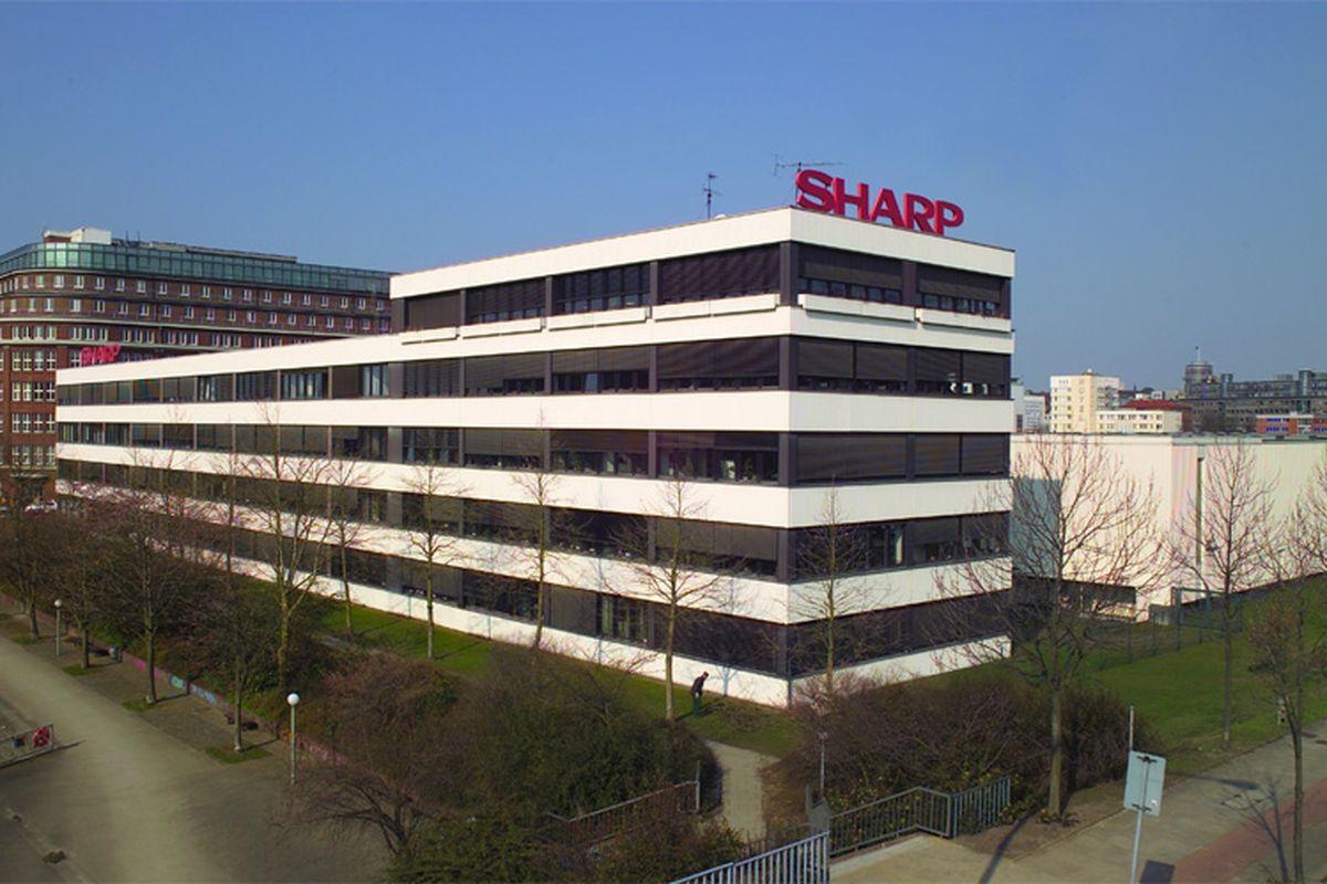 Sharp EU Headquarters