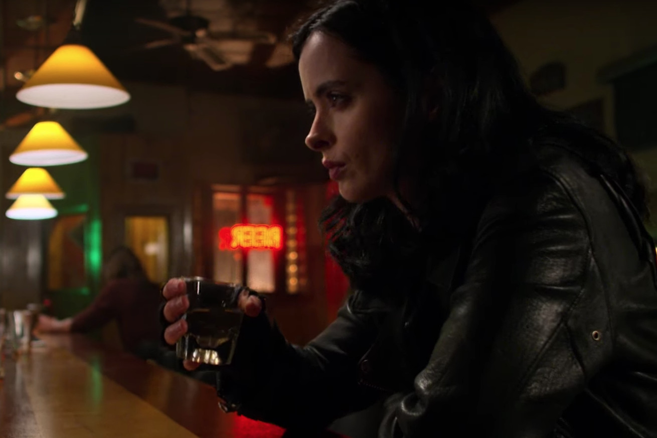 Jessica Jones' second season gets its first teaser