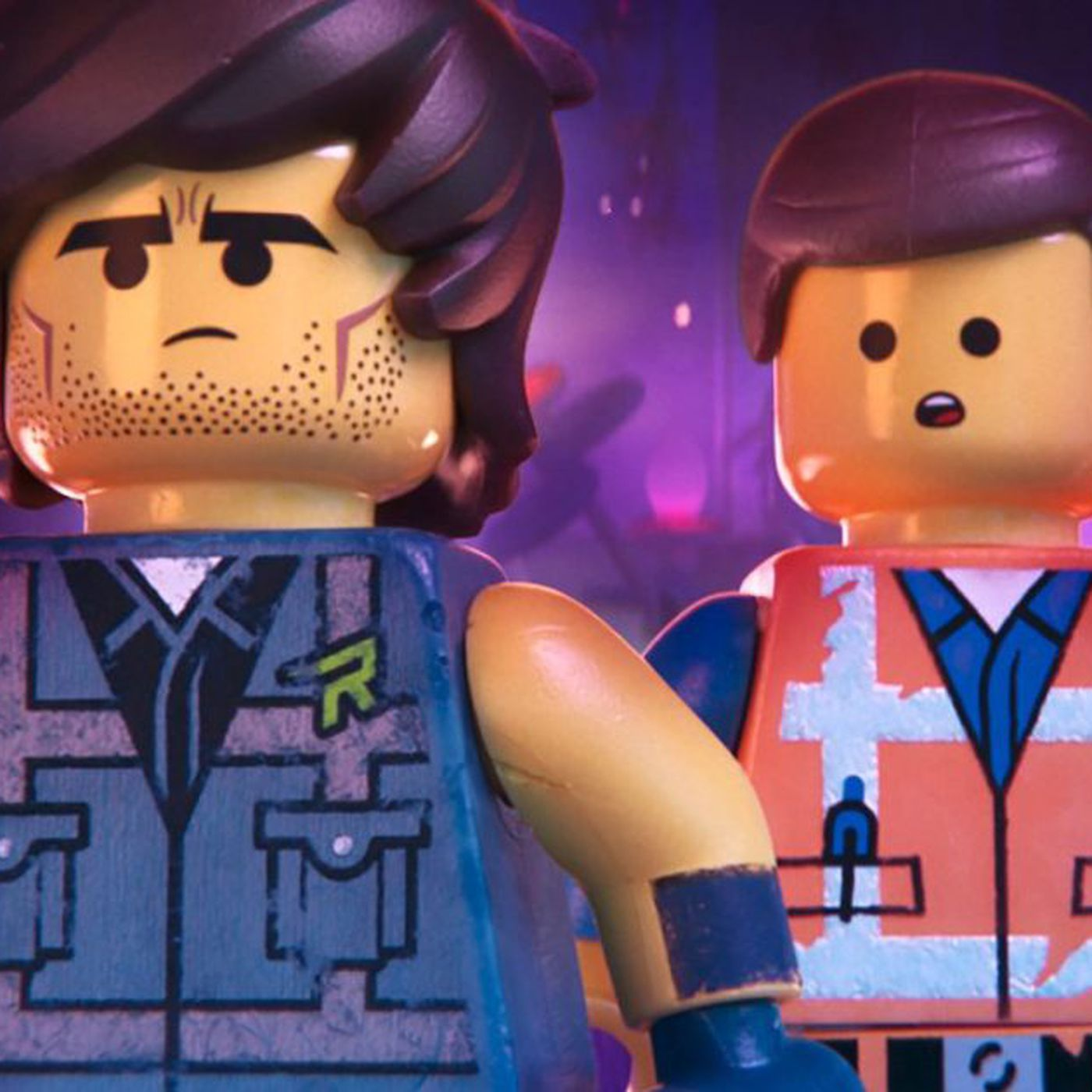 The Lego Movie 2 Pieces Together Pop Culture Pop Music Into Another Winner Chicago Sun Times