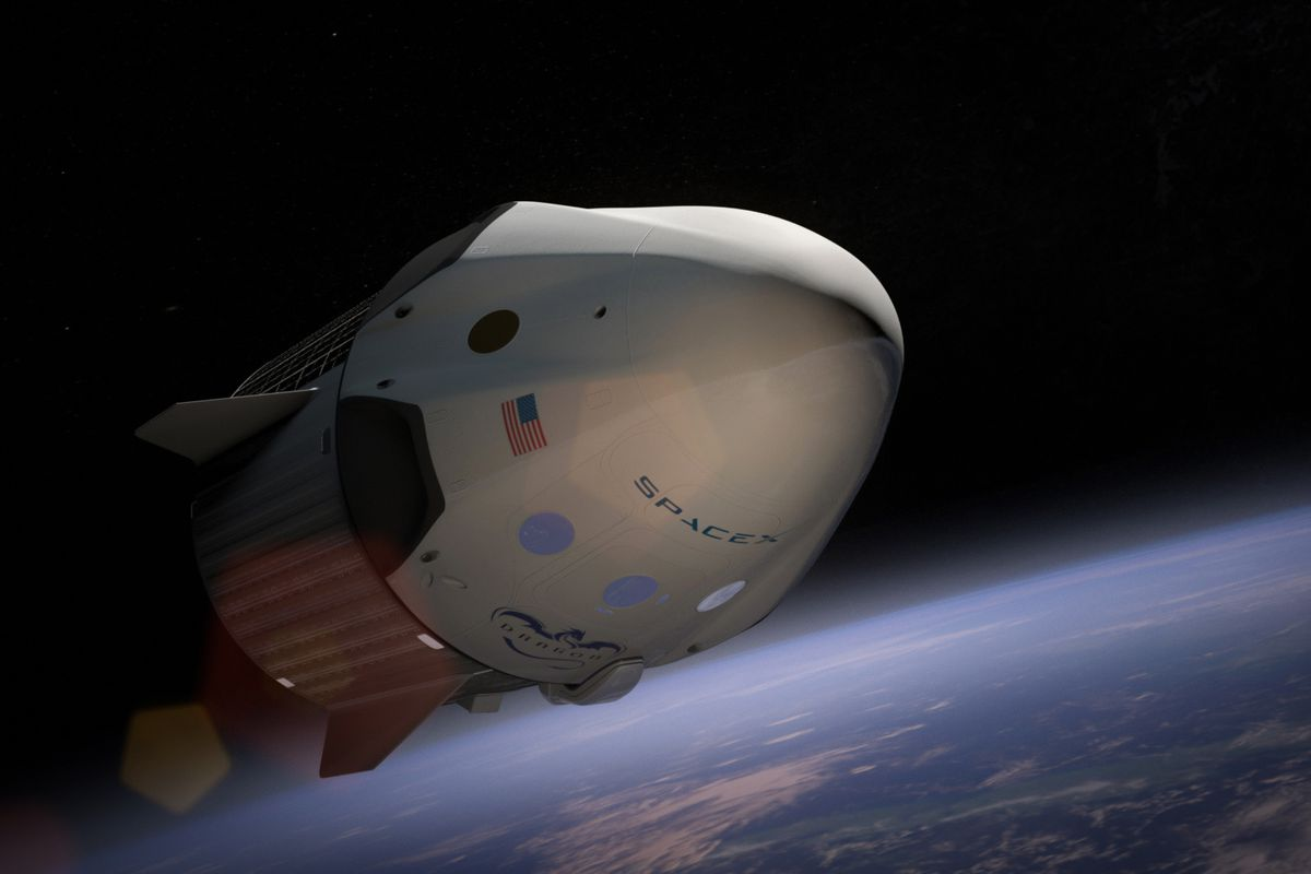 How much are SpaceX tourists actually paying to fly around the Moon