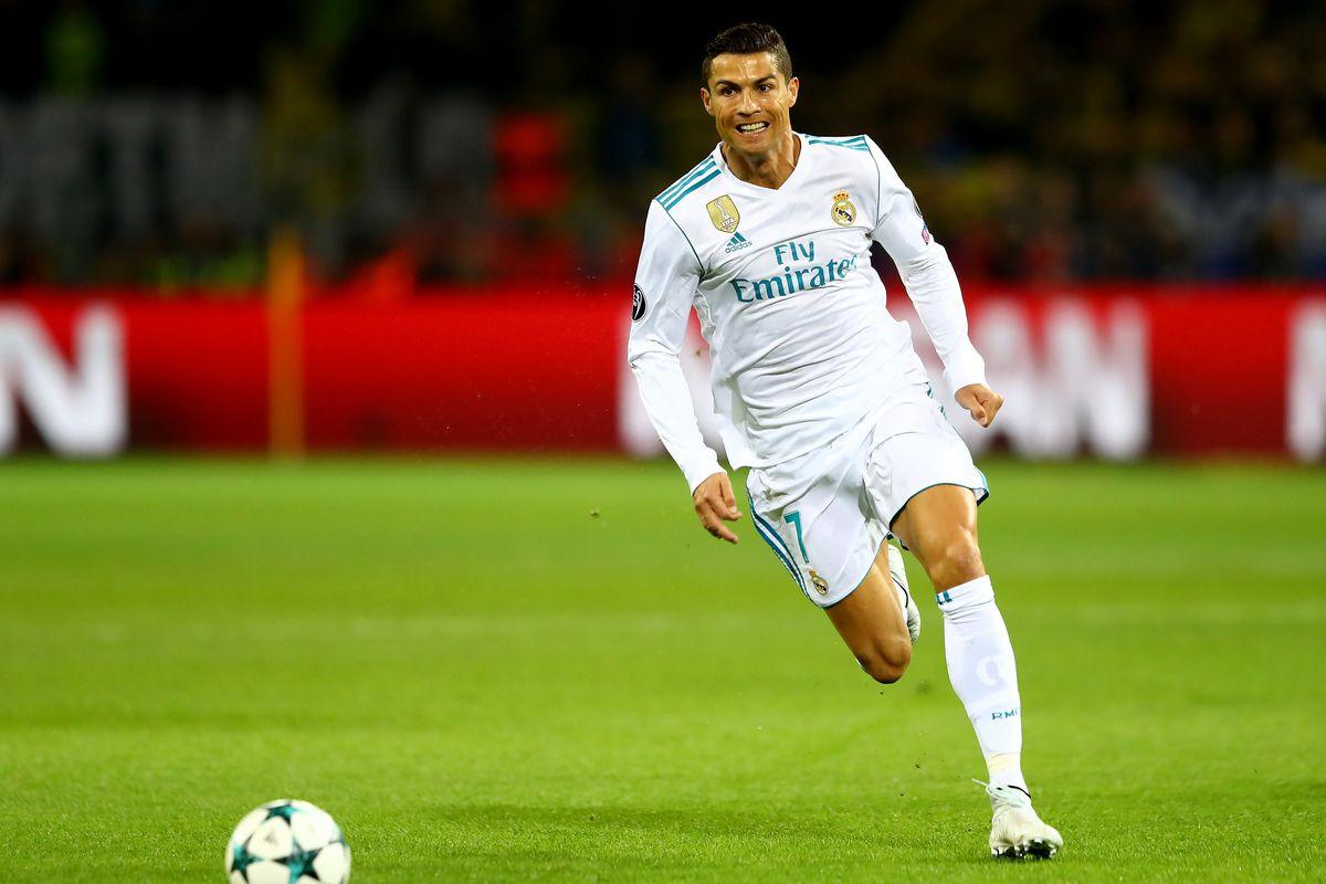 Fotos Real Madrid 4 V 0 Getafe Liga Bbva: CONFIRMED Lineups: Getafe Vs Real Madrid, 2017 La Liga