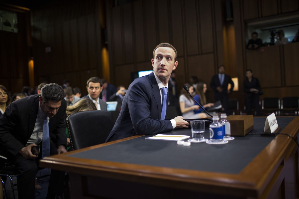 Recode and Verge reporters answer Facebook questions on Too