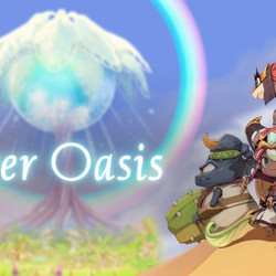 <i>Ever Oasis</i>