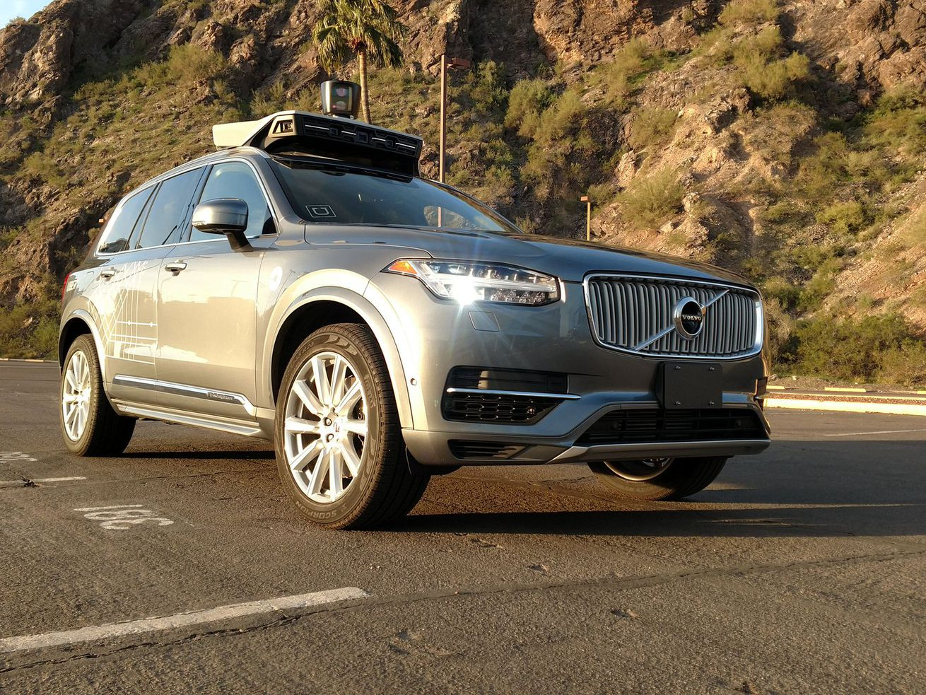 An SUV, distracted driving, victim blaming, and flawed infrastructure—Uber's fatal crash was not a self-driving anomaly.