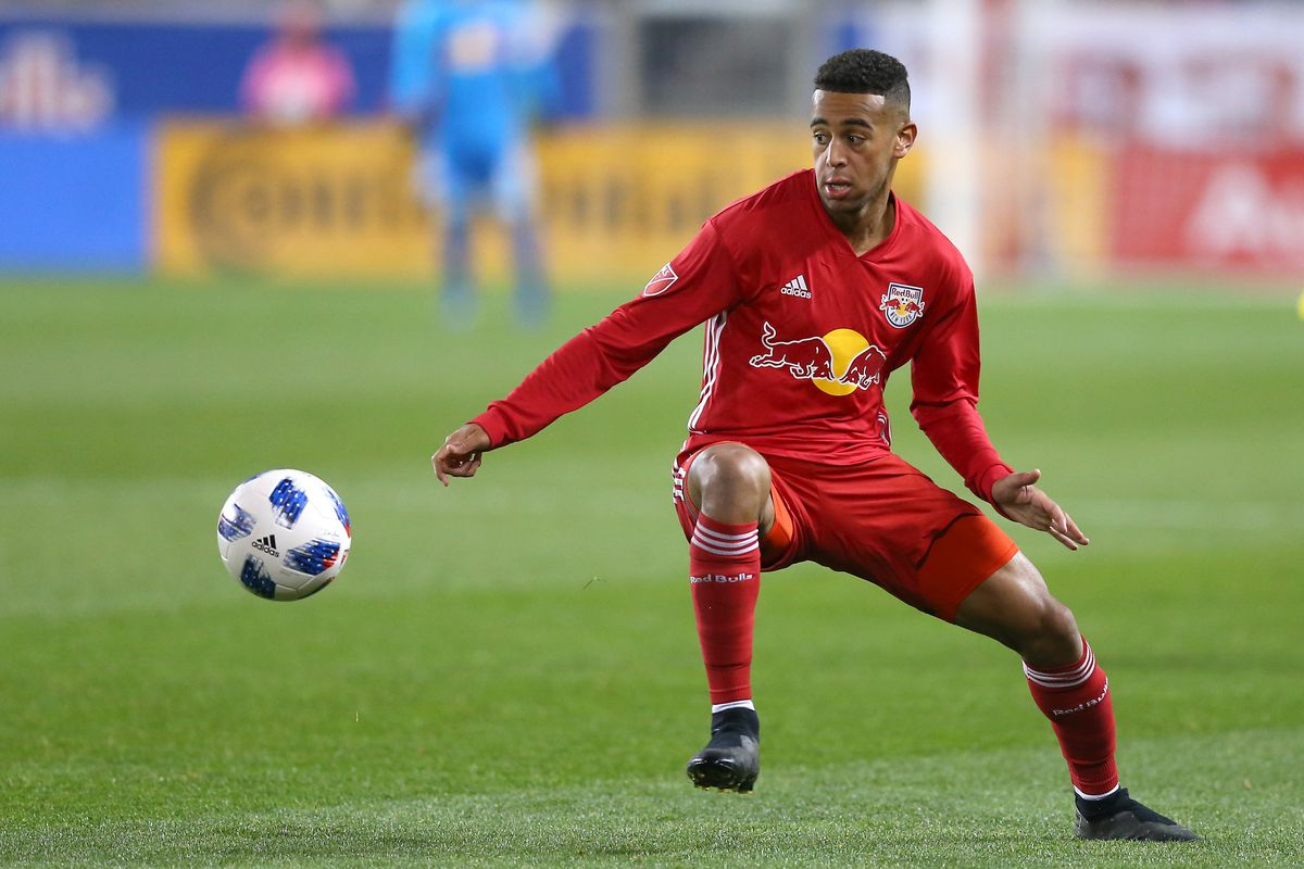 Calendar Year Us Soccer : Tyler adams nominated for us soccer male player of