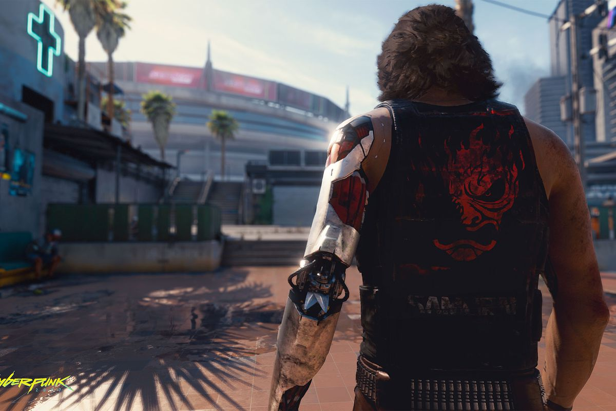 Ps4 Co Op Games 2020.Cyberpunk 2077 Is Getting Multiplayer After Launch The Verge