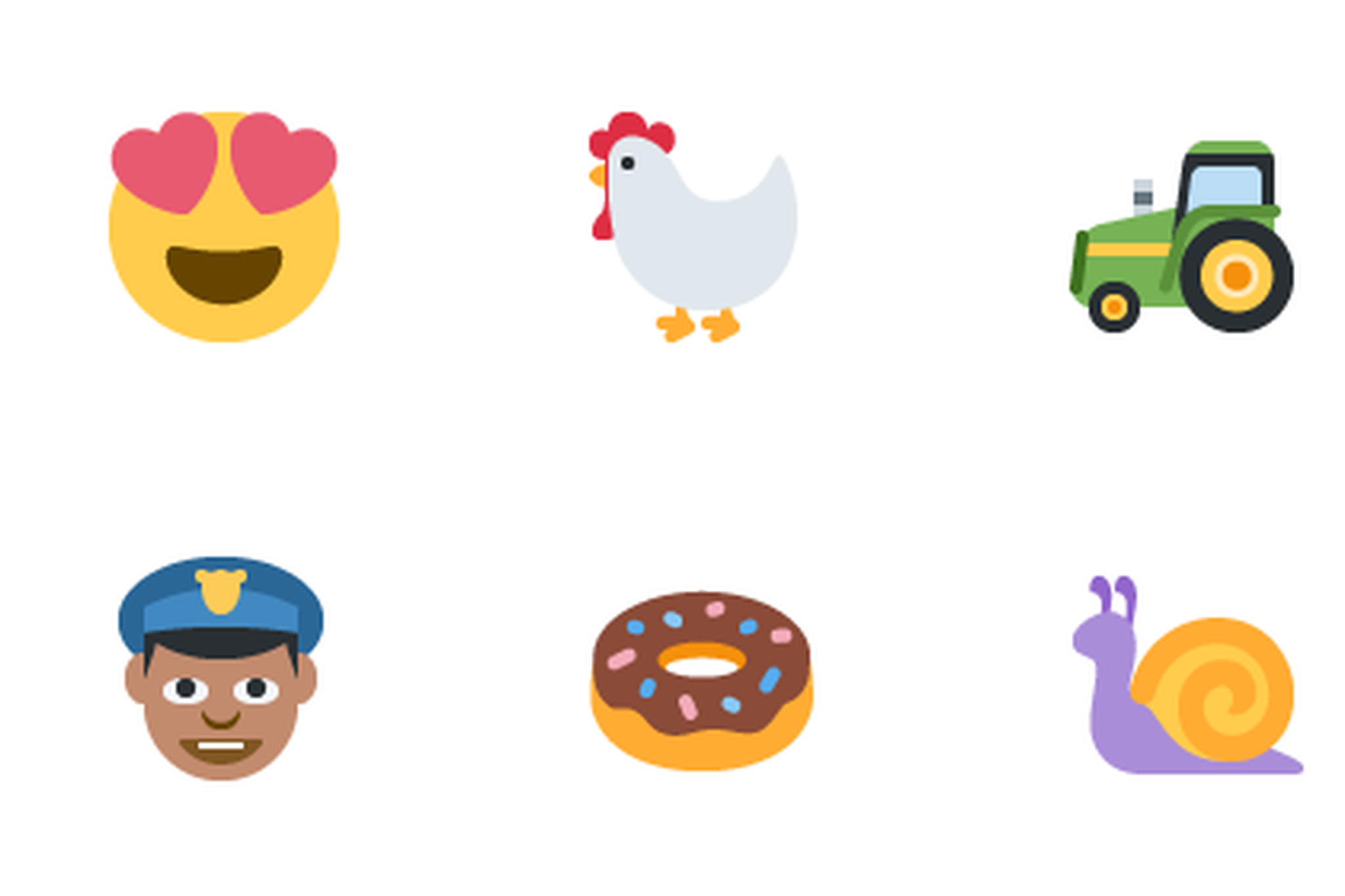 How Emoji Conquered The World The Verge
