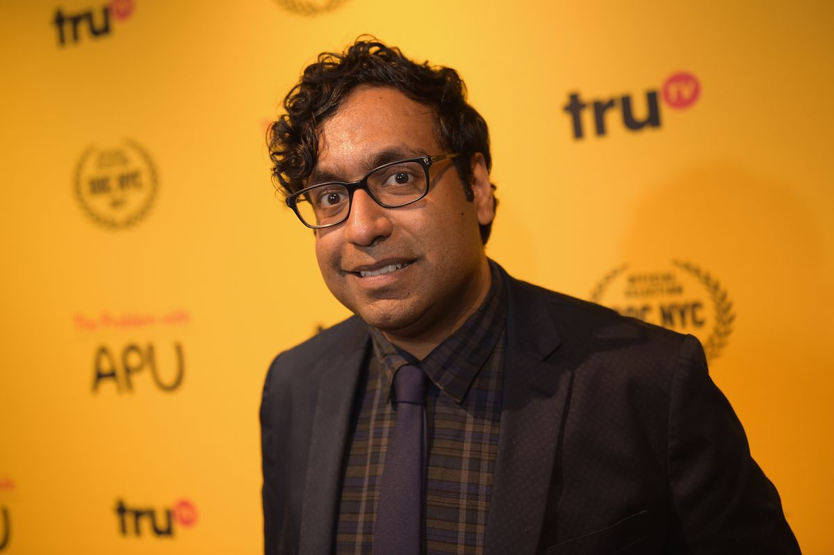 truTV Presents: 'The Problem With Apu' DOC NYC Screening And Reception