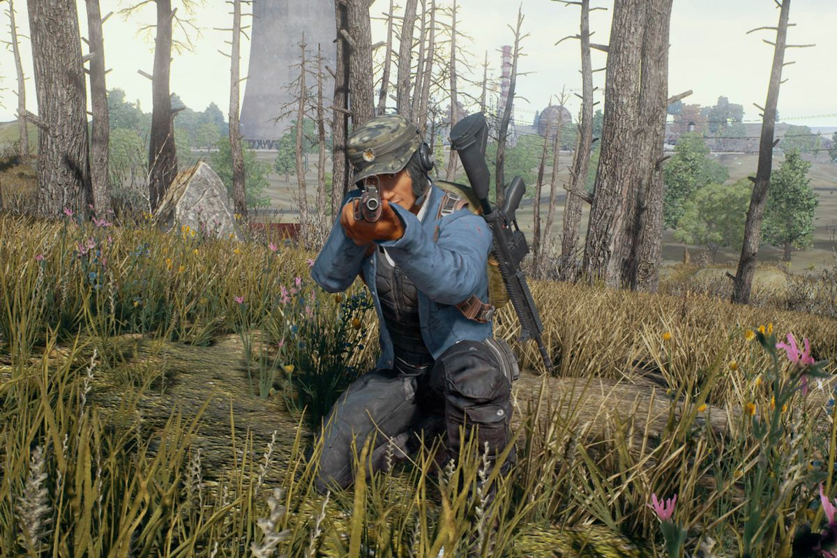 PlayerUnknown's Battlegrounds is Getting Better Character Customisation Soon