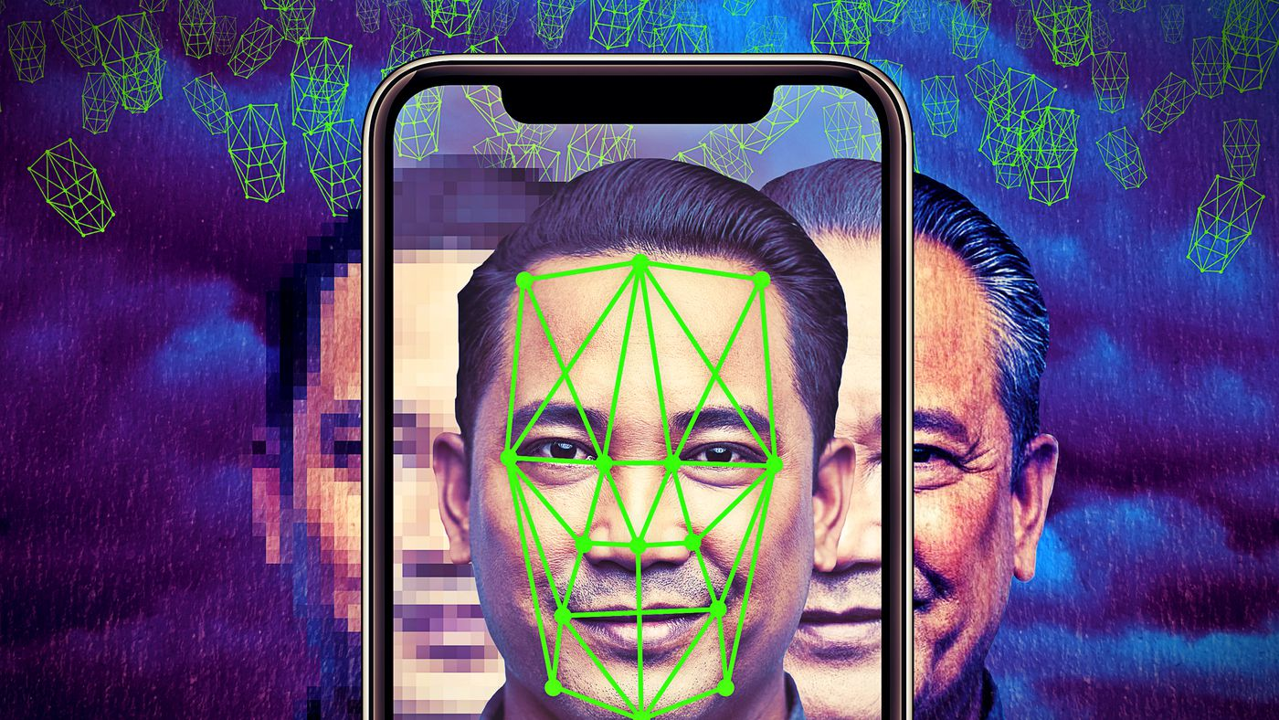 How Face-Editing Apps Became a Form of Sophisticated Phishing