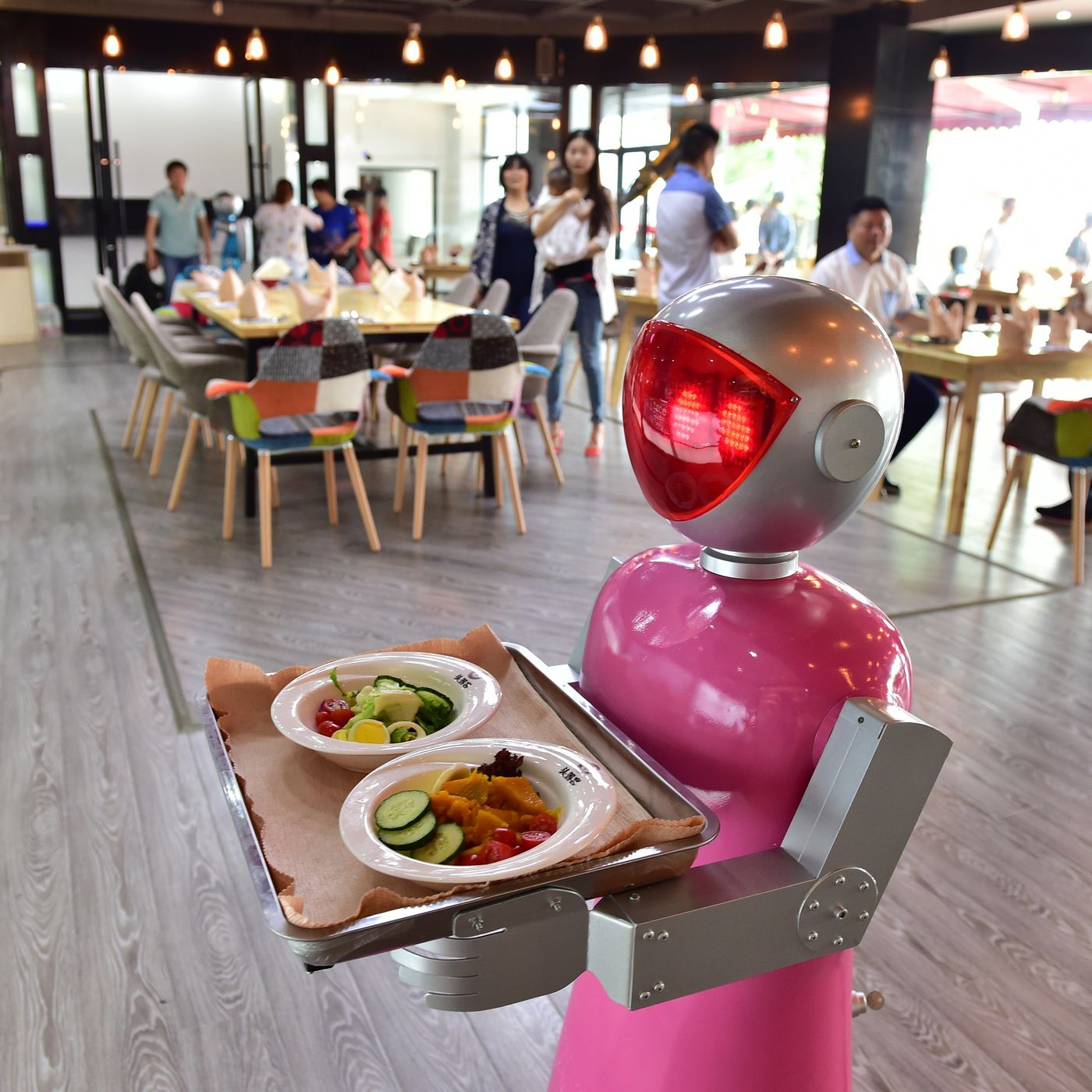 Ai Trained On Yelp Data Writes Fake Restaurant Reviews
