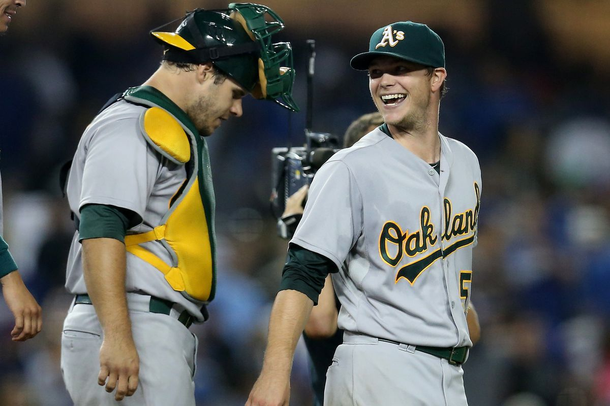 Sonny Gray continues to prove that he is truly a star on and off the field.