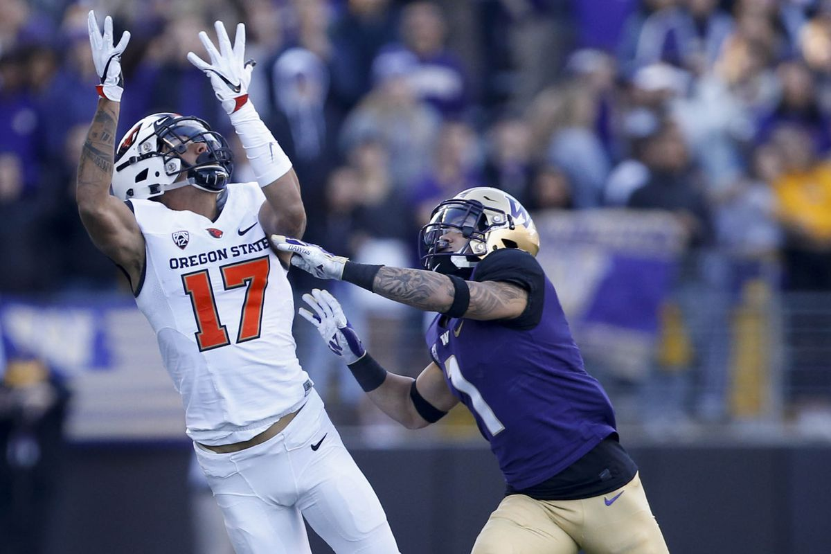 the 5 most important players for oregon state football in 2019