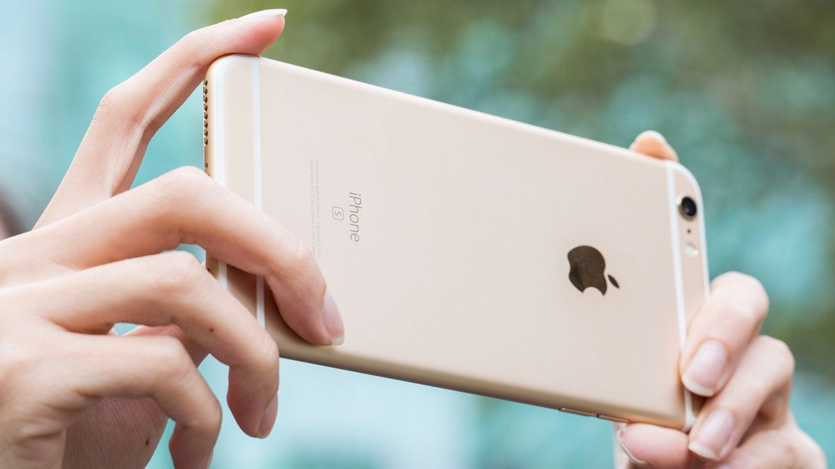 iPhone 6S review - The Verge