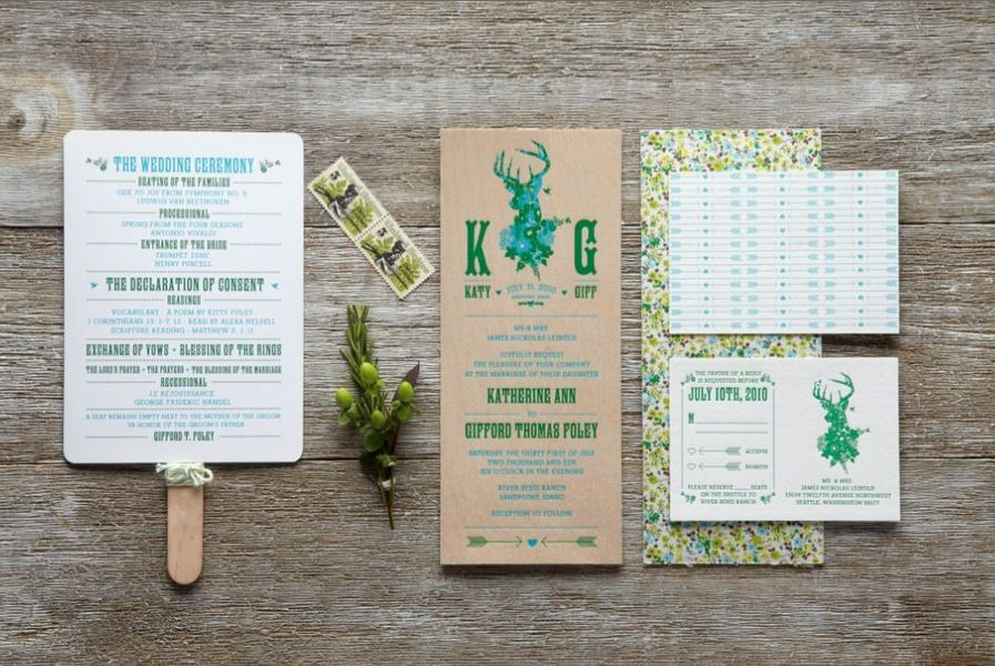 Where to Find the Coolest Wedding Invitations in New York City