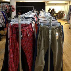 Pants, $45