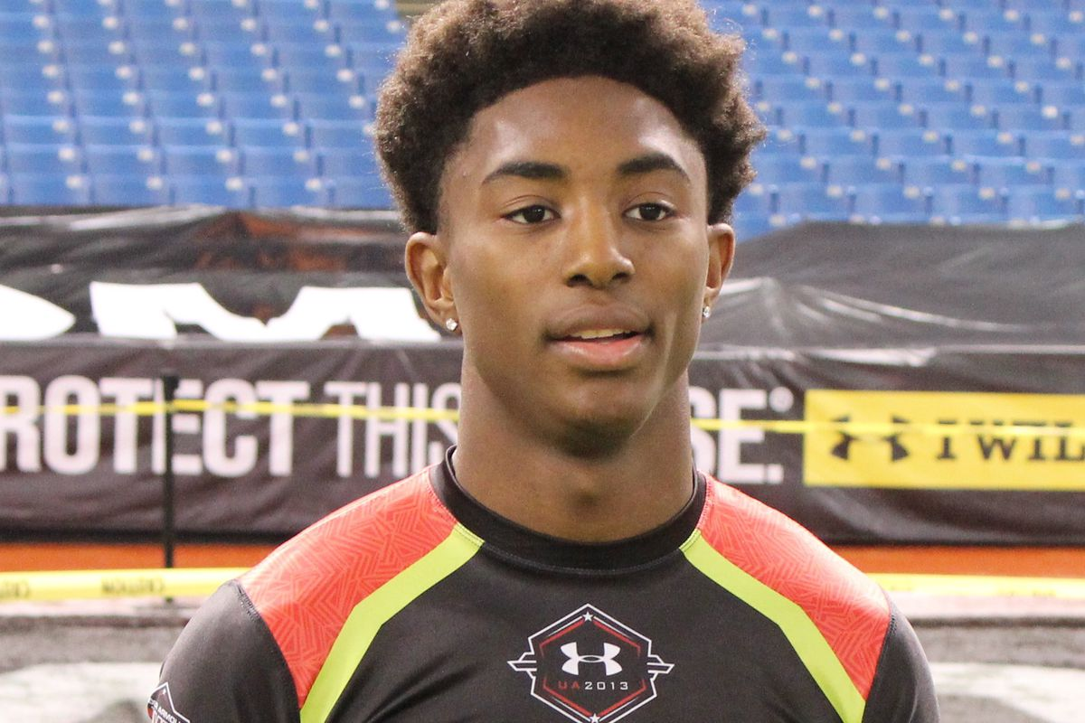 Jordan Whitehead will visit on March 22nd.
