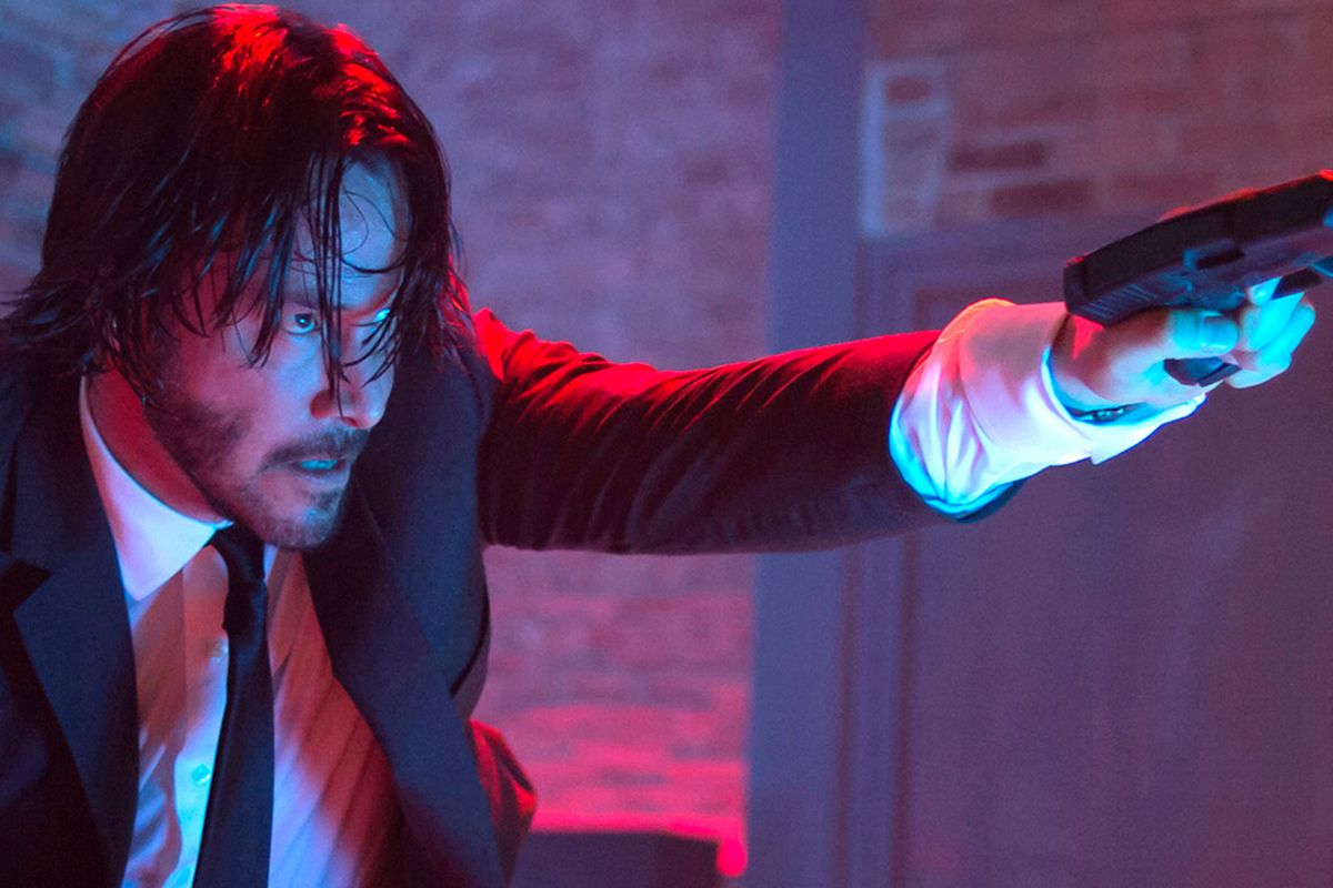 Why action fans loved John Wick (and you should too) - Polygon