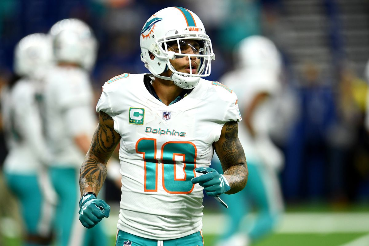 half off 7a3ab f68f3 Youth Kenny Stills Jersey | Custom Miami Dolphins Jerseys ...