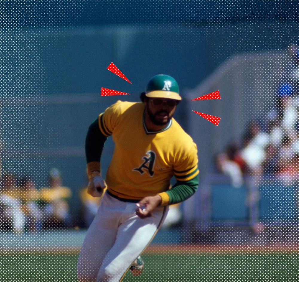 Reggie Jackson's MLB playoff legacy and the true definition of 'clutch' 1