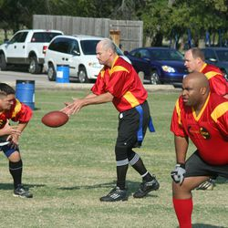 Gay Bowl action