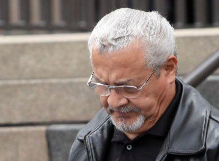 Former Chicago Police Detective Reynaldo Guevara | Sun-Times file photo
