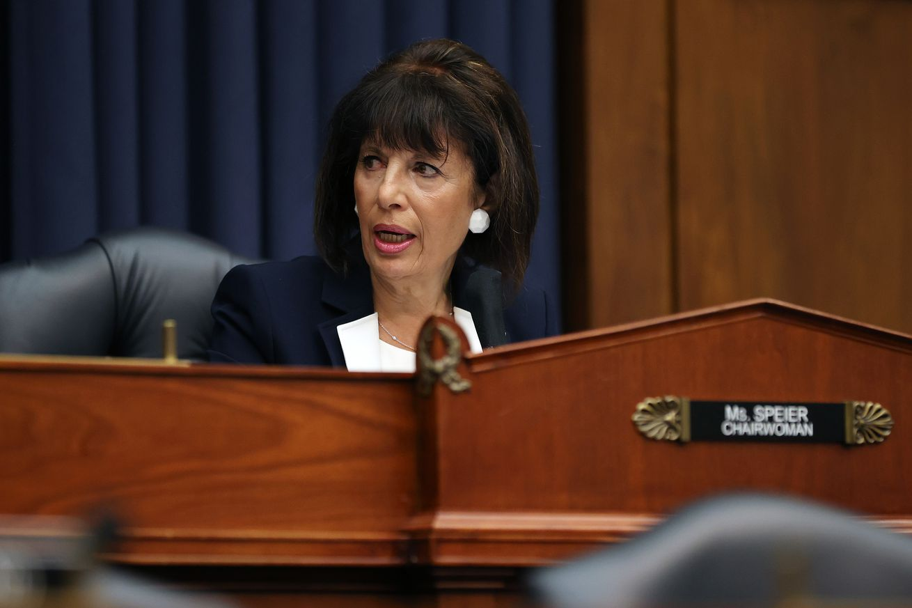 House Armed Services Committee Hears Testimony On Sexual Harassment At Fort Hood
