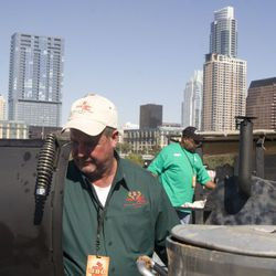 Hard Eight Barbecue & Coleman's