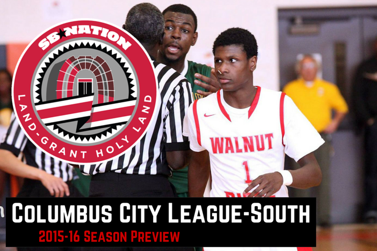 Walnut Ridge is the unanimous pick to win the Columbus City League-South in 2015-16